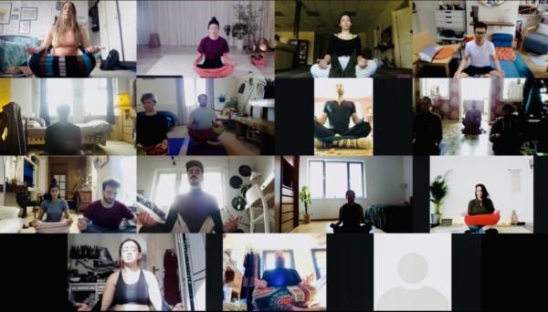 「世界へズーム自力発信」JIRIKI SEITAI|自力整体 Produce by 矢上予防医学研究所