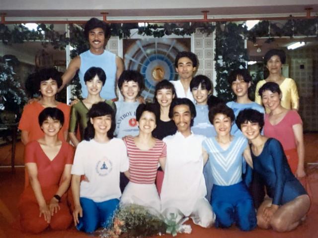 STORY of YU YAGAMI | JIRIKI SEITAI | Yagami Holistic Medicine Lab.